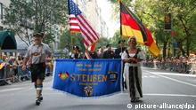 Steuben-Parade in New York
