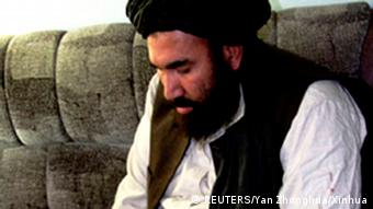 Afghan Taliban's No. 2 Mullah Abdul Ghani Baradar is seen in this undated file photo released by Xinhua News Agency on February 16, 2013 and provided to Reuters on September 22, 2013. Pakistan on Saturday released former Taliban second-in-command Mullah Abdul Ghani Baradar, a man Afghanistan believes could help tempt moderate Taliban leaders to the negotiating table and bring peace after more than a decade of war. REUTERS/Yan Zhonghua/Xinhua (Tags: POLITICS CIVIL UNREST) ATTENTION EDITORS - NO SALES. NO ARCHIVES. FOR EDITORIAL USE ONLY. NOT FOR SALE FOR MARKETING OR ADVERTISING CAMPAIGNS. THIS IMAGE HAS BEEN SUPPLIED BY A THIRD PARTY. IT IS DISTRIBUTED, EXACTLY AS RECEIVED BY REUTERS, AS A SERVICE TO CLIENTS. CHINA OUT. NO COMMERCIAL OR EDITORIAL SALES IN CHINA. YES