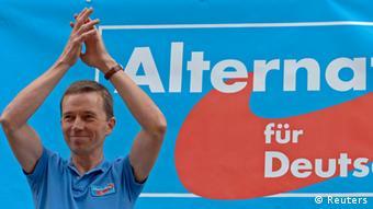 Альтернатива для Німеччини до парламенту