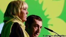 Bundestagswahl Reaktion Bündnis 90/Die Grünen