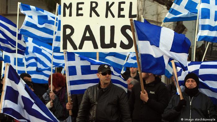 Bundestagswahl 2013 Reaktion Griechenland