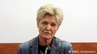 Bakira Hasecic NGO Die Mütter von Srebrenica