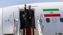 Iran Hasan Rohani UN-Vollversammlung