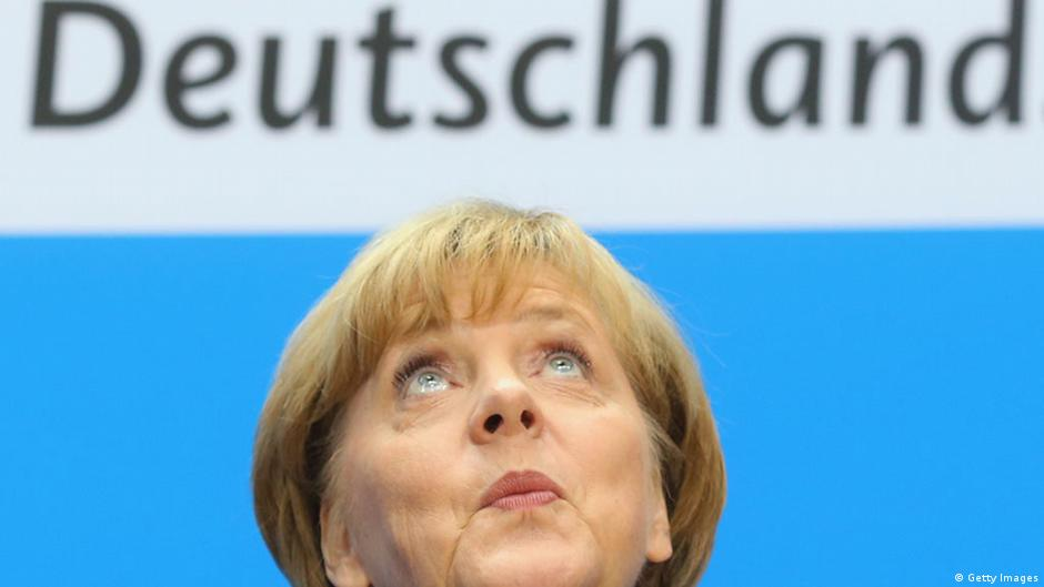 Меркел си ја враќа популарноста