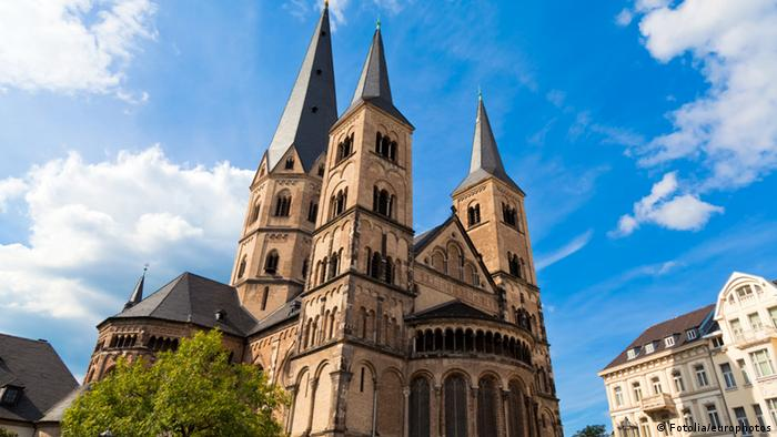 German Catholic Church is losing priests and parishes
