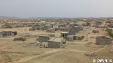 Zerstörungen Angola