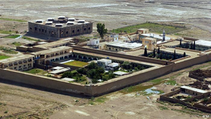 Madrassa Jamia (AP)