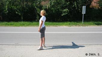 Jelena putovala stopom na Adu Bojanu u Crnu Goru i provela 10 dana sve za 55 eura