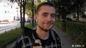 "Mladi ekolog Igor koristi ""couchsurfing"