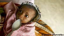 Armut Kinder Hunger