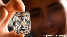Edelsteine Erzherzog Joseph Diamant