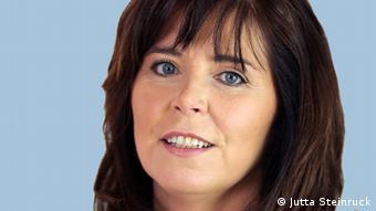 EU Europaparlament Jutta Steinruck MdEP