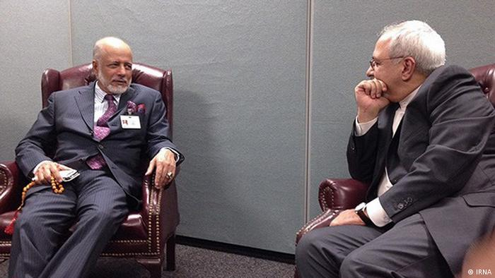 Iran Gespräch