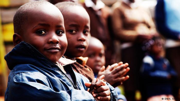 """""""Milhões são deixados para trás na jornada do desenvolvimento humano"""""""