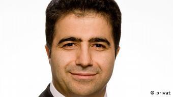 Hüseyin Mat, Vorsitzender der Alevitischen Gemeinde Deutschland e.V. (Foto: privat)