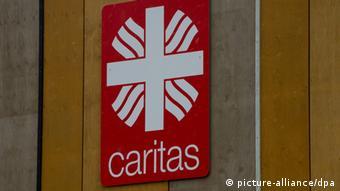 Logo Caritasa