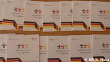 Deutscher Oktober Booklets