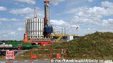 Frankreich Fracking Öl (Pierre Andrieu/AFP/Getty Images)