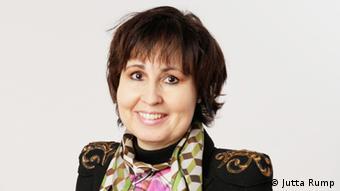 Dr. Prof. Jutta Rump (Foto: Jutta Rump)