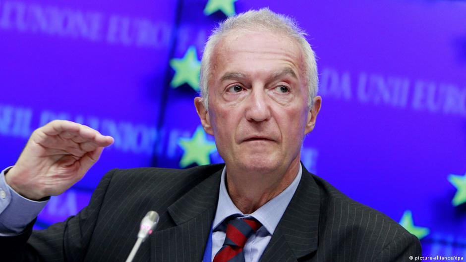 منسق مكافحة الإرهاب الأوروبي يحذر من اعتداءات جديدة | DW | 13.01.2015