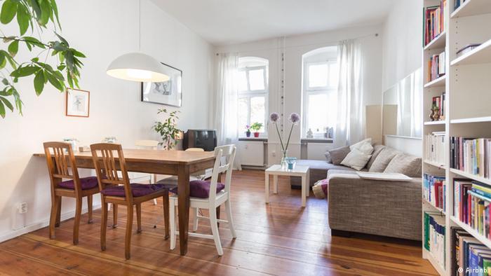 Квартира в берлине инвестирование в недвижимость дубая
