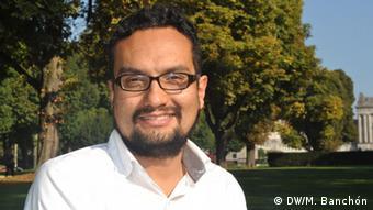 Sergio Coronado Democracia Desarrollo Derechos Humanos
