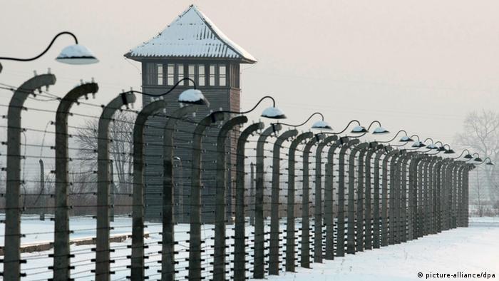 Auschwitz - ein Ort und seine erschütternde Geschichte