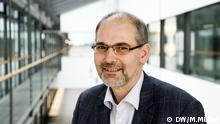 Deutsche Welle Felix Steiner