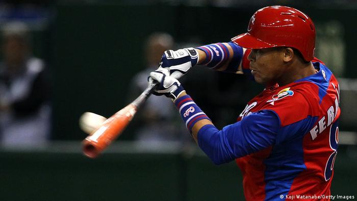 Kuba Baseball
