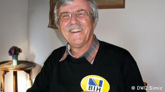 Hilfe für Bosnien und Herzegowina Autor ist unser Korrespondent aus Kiel - Zoran Simic Bilder wurden im Kiel/Deutschland gemacht.