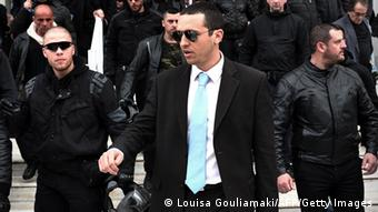 «Η ελληνική δικαιοσύνη έκανε αυτό που έπρεπε να είχε πράξει από καιρό» αναφέρει η SZ του Μονάχου