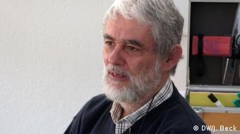 João Mosca