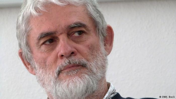 João Mosca: Se não há penalização, também a FRELIMO pode ser acusada