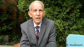 Dr. Hasan Zolić