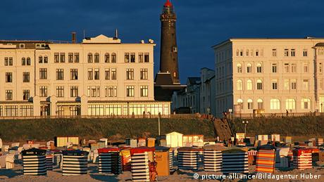 Borkum (photo: picture alliance)