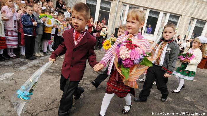 Реформи середньої освіти ще належить розпочати