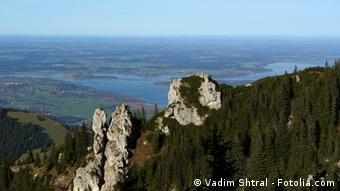 Deutschland - Chiemsee (Foto: Vadim Shtral - Fotolia.com)