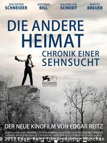 Filmstills: Die andere Heimat - Chronik einer Sehnsucht