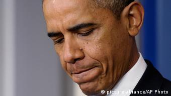 US-Präsident Barack Obama (Foto: AP Photo/Susan Walsh)