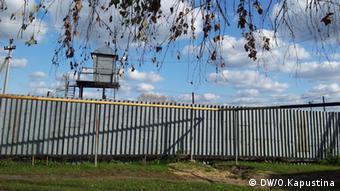 Στρατόπεδο καταναγκαστικής εργασίας στη Δημοκρατία της Μορδοβίας, στη Ρωσία