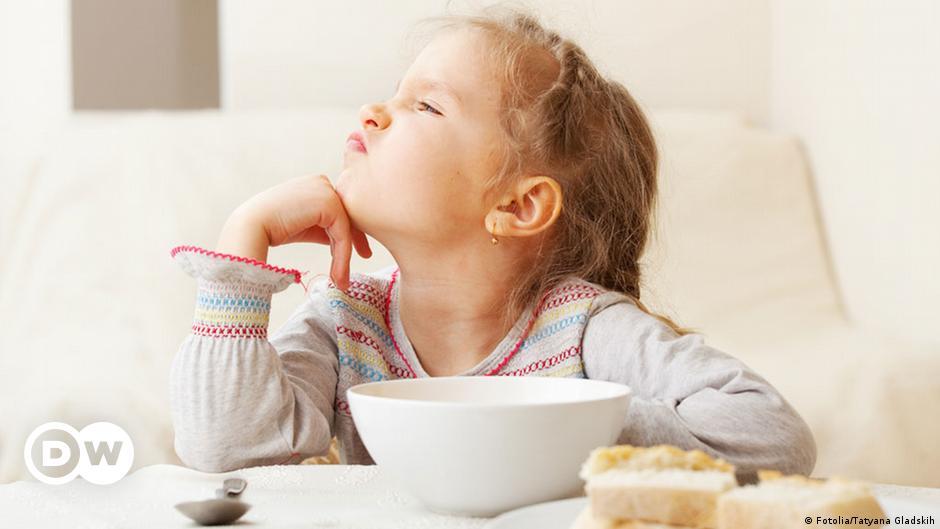 7 نصائح لفتح شهية طفلك صباحا منوعات نافذة Dw عربية على حياة المشاهير والأحداث الطريفة Dw 27 01 2015