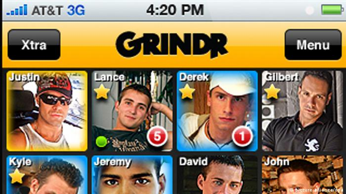 Lesbian dating apps like grindr