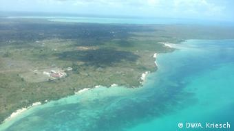 Sansibar Insel Tansania Afrika