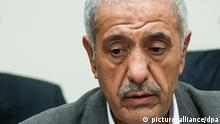 NSU Prozess 01.10.2013 München Ismael Yozgat