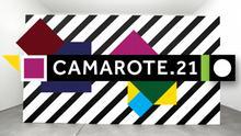 10.2013 DW Camarote.21 Sendungslogo