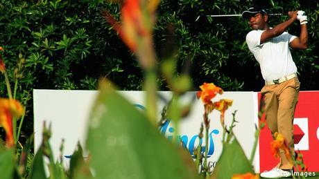 Golf Mohammad Siddikur Rahman
