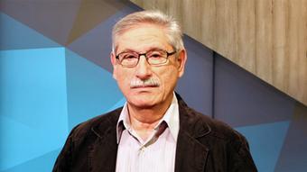 Ralph Ghadban. (Photo: DW Quadriga)