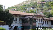 Bildergalerie Ukraine Jalta Muslime Bakhchisaray