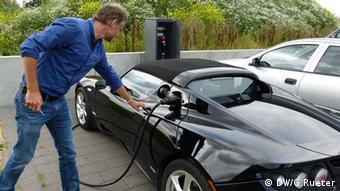 Η χρήση ηλεκτροκίνητων οχημάτων έχει κόστος για το περιβάλλον.