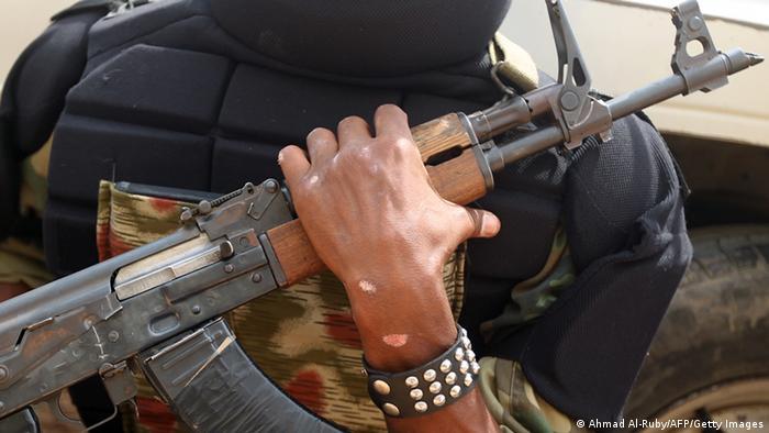 Озброєні терористи вбили понад 20 осіб у церкві на півночі Буркіна-Фасо (архівне фото)